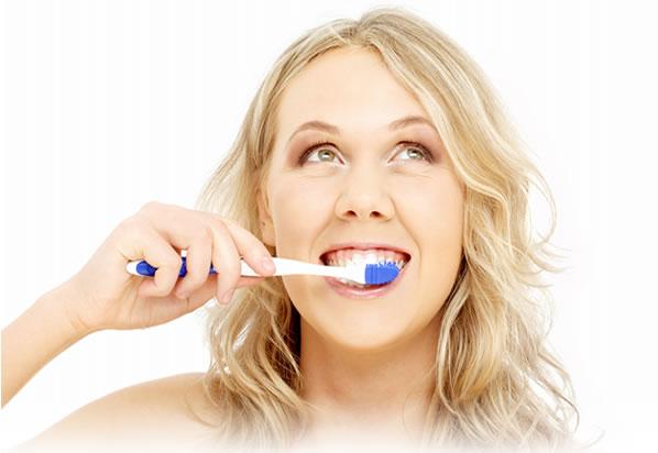 Sarcina si igiena orala