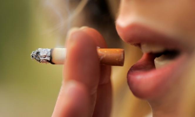 Implicatiile fumatului in igiena orala