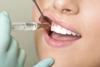 Avantajele folosirii anesteziei locale in stomatologie