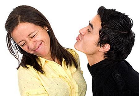 Respiratia urat mirositoare sau modificata