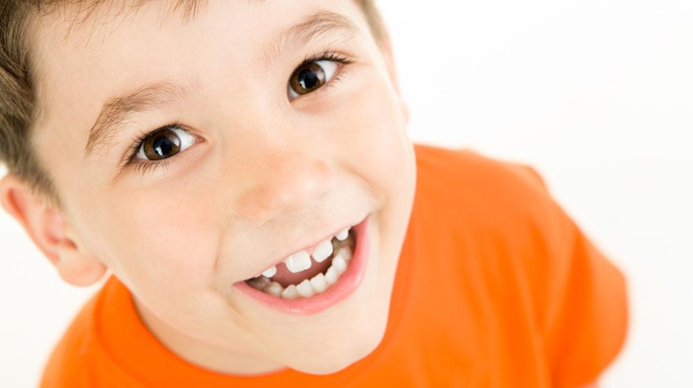 Probleme stomatologice la copii