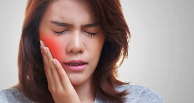 Remedii alternative pentru dinti sensibili