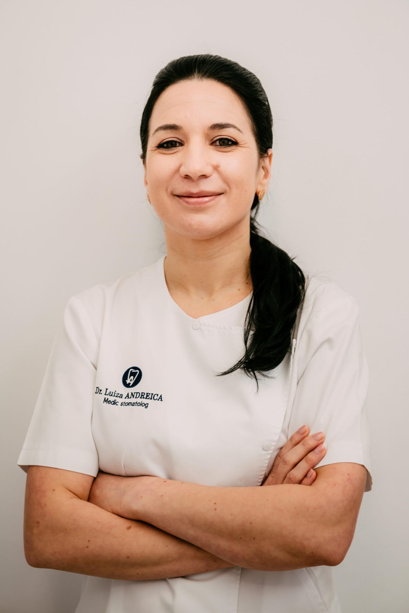 Dr. Andreica Luiza