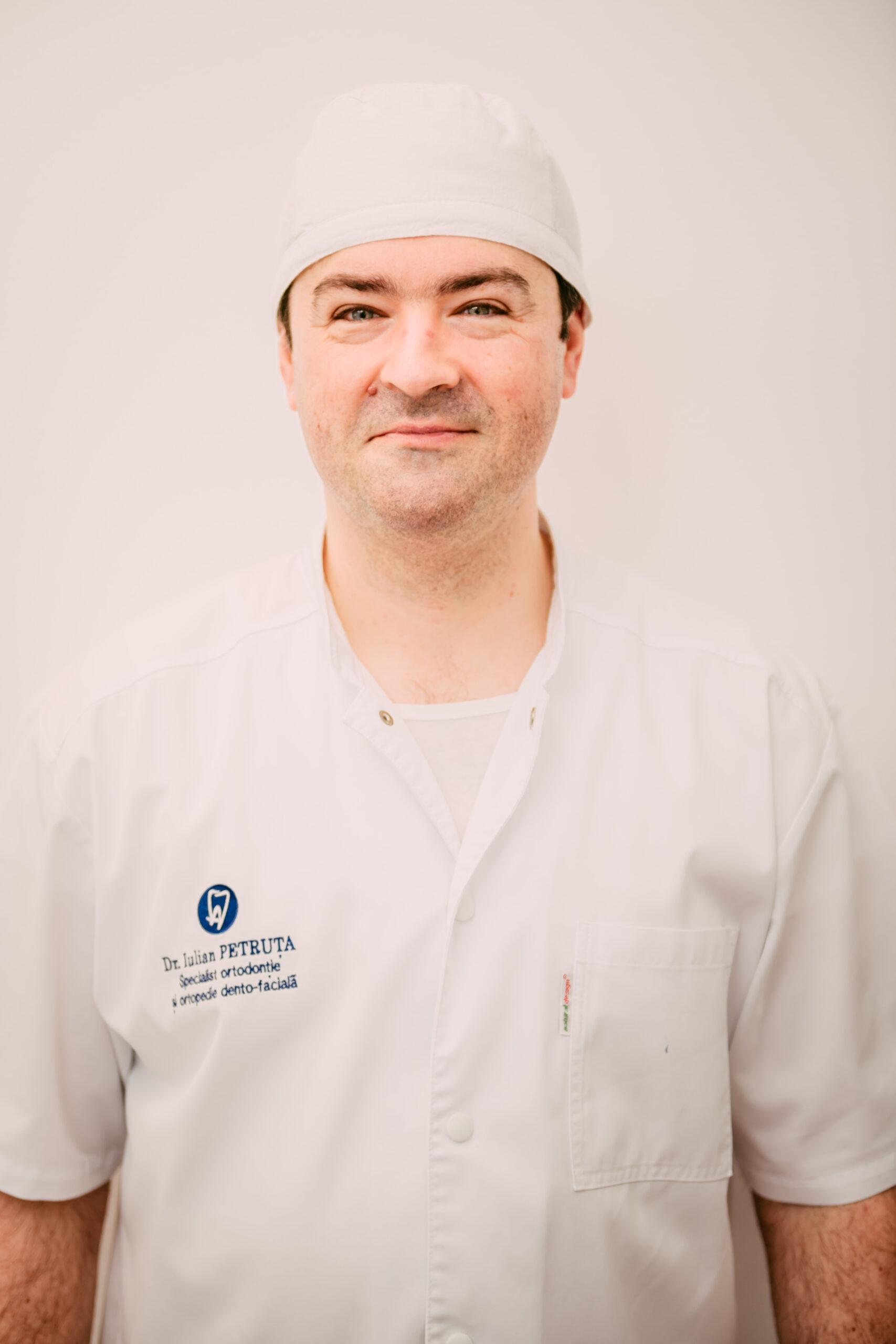 Dr. Petruta Iulian